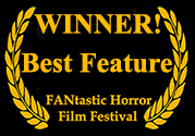 FANtastic Horror Film Festival Win Laurel