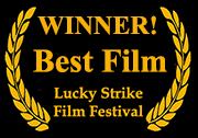 Lucky Strike Film Festival Win Laurel