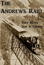 The Andrews Raid poster
