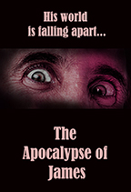 The Apocalypse of James poster