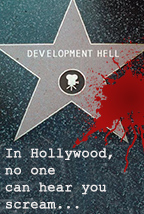 Development Hell poster