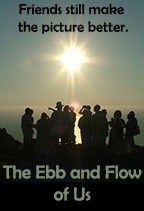 The Ebb & Flow of Us poster