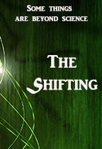 The Shifting poster