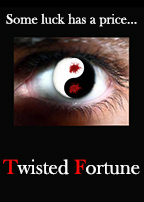 Twisted Fortune poster