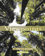 Viewpoints cover